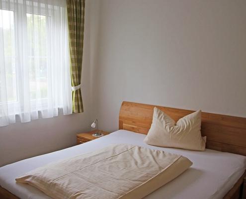 """Ferienwohnung """"Ammersee"""" - 2. Schlafzimmer"""