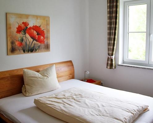 """Ferienwohnung """"Starnberger See"""" - Schlafzimmer 2"""